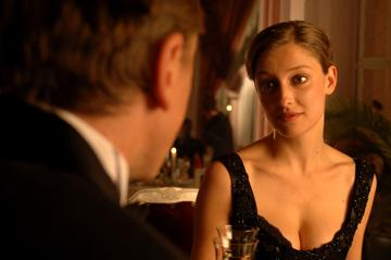 Alexandra Maria Lara in Sony Pictures Classics' Youth Without Youth