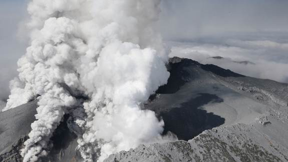 Why Deadly Japan Volcano Erupted Without Warning