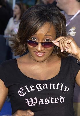 Wanda Sykes Teen Choice Awards - 7/2/2003