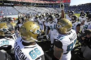 NFL attendance issues not just for also-rans