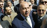 Egypt Vice President Quits As Country Votes