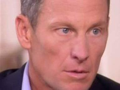 Did Lance Armstrong Lie to Oprah?