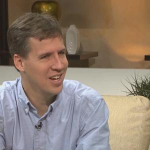 "Author Jeff Kinney Gets Quizzed About ""Diary Of A Wimpy Kid"""