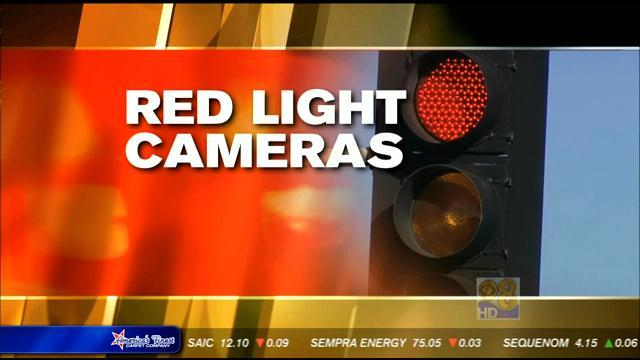 San Diego's red light cameras may go black