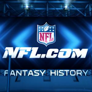 This Week in Fantasy History: Week 15