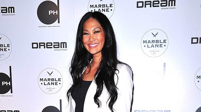 Kimora Lee Simmons Dreamopng