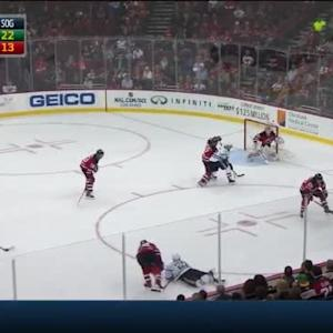 Patrick Eaves Goal on Cory Schneider (15:48/2nd)