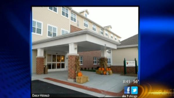 Daily Herald: Assisted Living For Dementia Patients