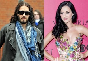 Katy Perry needs help getting over breaks ups.