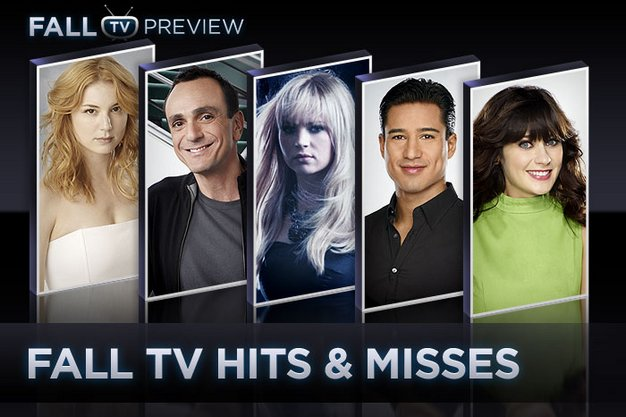Fall TV Hits & Misses