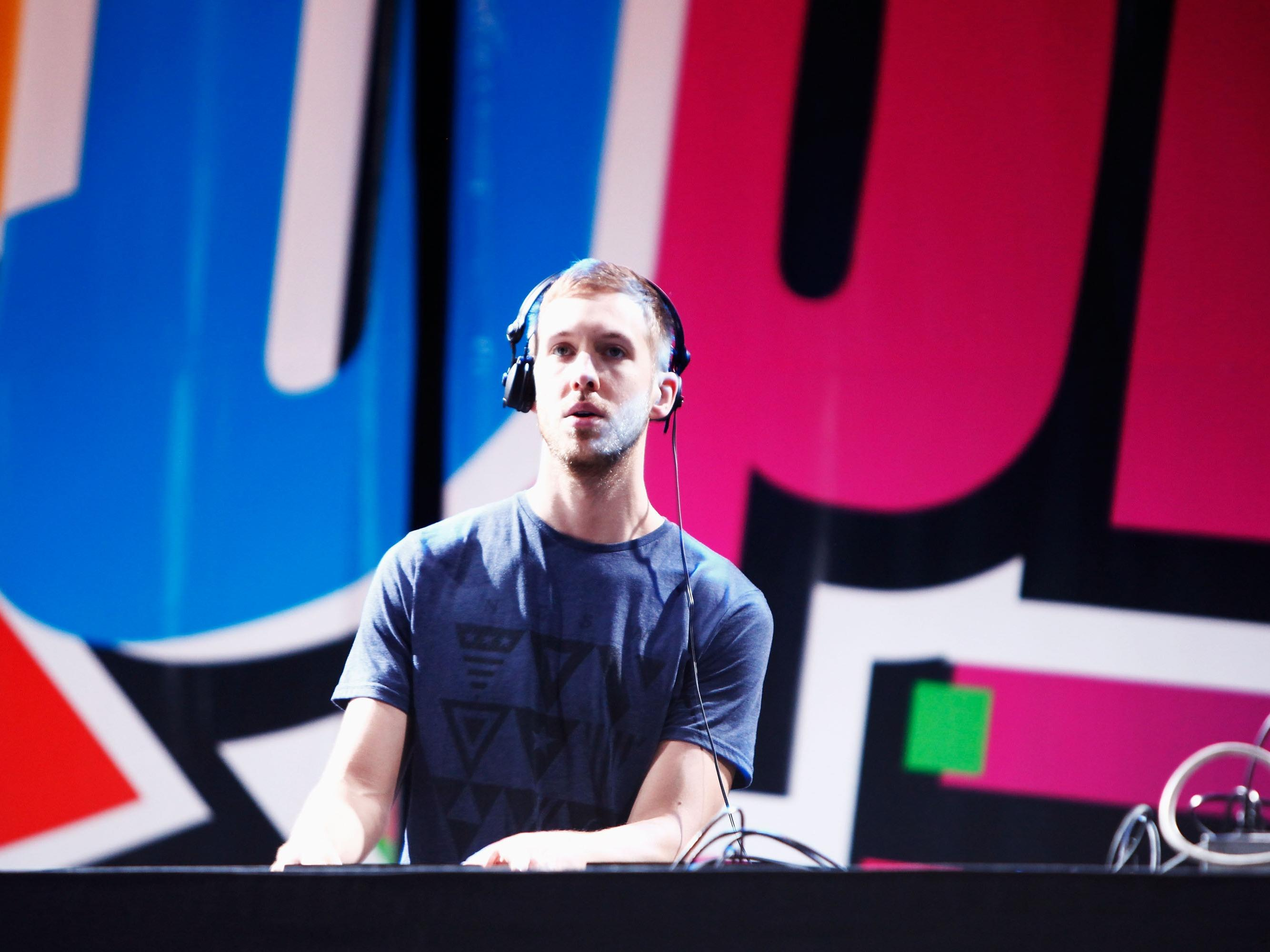 Taylor Swift's boyfriend is the highest-paid DJ in the world — here's what he makes