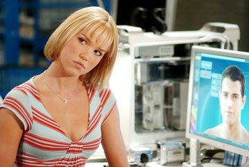 Arielle Kebbel in 20th Century Fox's John Tucker Must Die