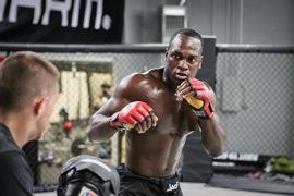 UFC Fight Night 35 Medical Suspensions: Derek Brunson Sidelined Indefinitely With Broken Jaw