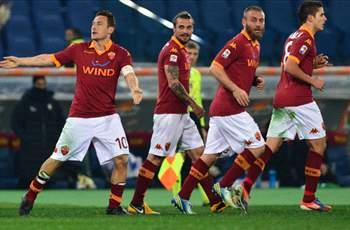 Zanzi wants to make Roma 'biggest club in the world'
