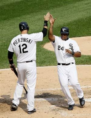 Error paves way as White Sox beat Tigers