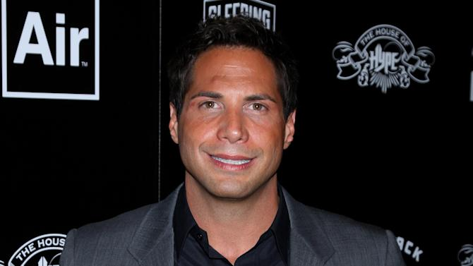 """FILE - In this Sept. 7, 2012 file photo, Joe Francis attends the House of Hype Music Awards at the Beverly Hills Hotel  in Beverly Hills, Calif. A Los Angeles jury on Monday Sept. 10, 2012 awarded Wynn a $20 million judgment against """"Girls Gone Wild"""" founder Joe Francis in a slander trial. Francis had claimed Wynn threatened to kill him and bury him in the desert, but the jury determined that there was substantial evidence Francis knew the statements were false when he made them. (Photo by Arnold Turner/Invision/AP, File)"""