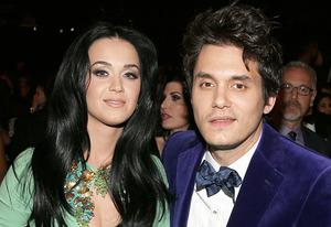 Katy Perry, John Mayer | Photo Credits: Christopher Polk/Getty Images