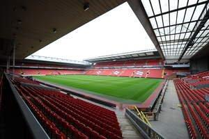 Liverpool Football Club Installs 'Premier' Xirrus Wi-Fi Network at Anfield Stadium to Improve Fans' Match Day Experience