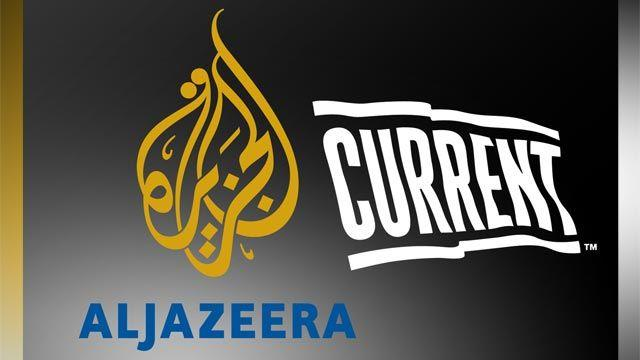 Media reaction to Al Jazeera buying Current TV
