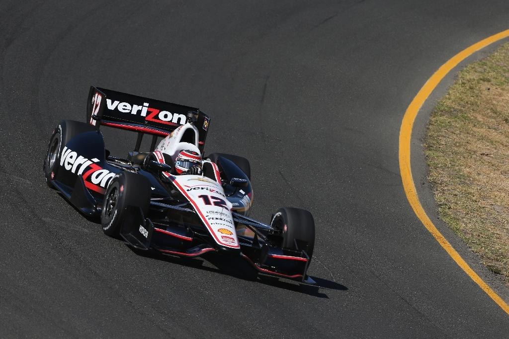 Aussie Power seeks repeat as IndyCar opens