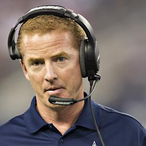 Could Jason Garrett be NFL's Coach of the Year?
