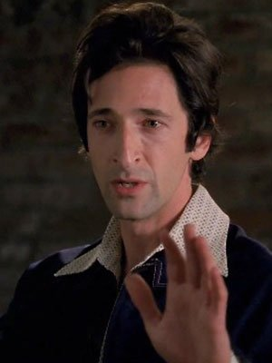 Adrien Brody in 'InAPPropriate Comedy'