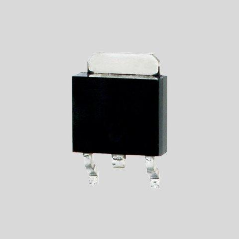 Toshiba Launches 100V Low ON-Resistance N-ch Power MOSFET for Automotive Applications