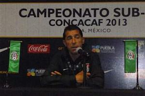 United States to face Mexico in the U-20 CONCACAF Championship final