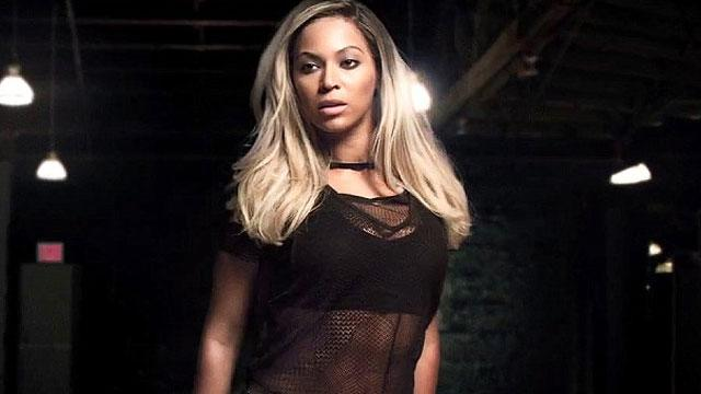 Beyonce's Big Reveal: Never-Before-Seen Dance!