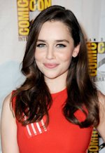 Emilia Clarke | Photo Credits: Albert L. Ortega/Getty Images