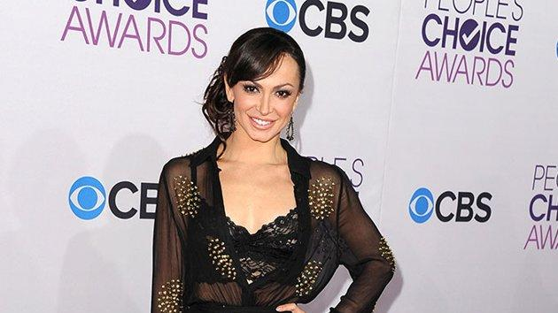 "WORST: Karina Smirnoff.  Who's ready for bedtime? Seems the ""Dancing With the Stars"" pro is, judging from her sheer robe and bra ensemble."