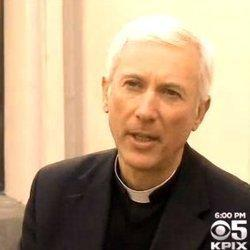 San Francisco Priest Sparks Controversy By Barring Altar Girls