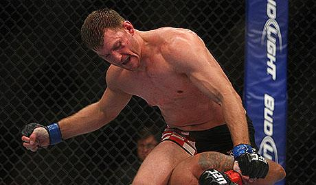 UFC 161 Results: Stipe Miocic Upsets Roy Nelson with Unanimous Decision Victory
