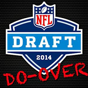 2014 Draft Do-Over