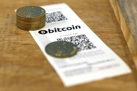 Payments start-up Circle moves away from bitcoin business