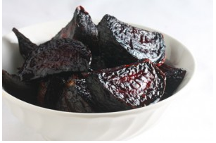 Balsamic Roasted Beets