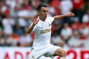 Britton: Swansea made history by making Capital One Cup final