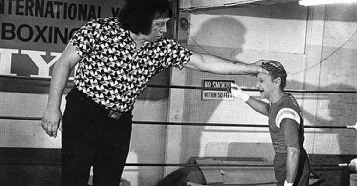 10 Amazing Facts About Andre the Giant