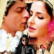Swanky Theatre Being Built For &#39;Jab Tak Hai Jaan&#39; Premiere Will Be Dismantled Post Screening