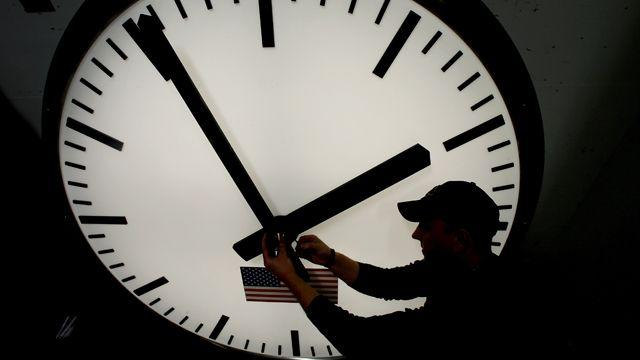 Does daylight saving time trigger health issues?
