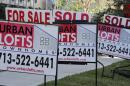 Average 30-year US mortgage rate rises to 3.64 percent