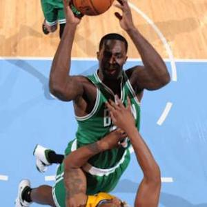 Celtics vs. Nuggets
