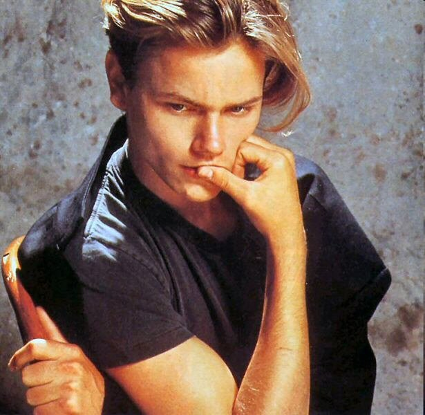 River Phoenix