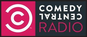 COMEDY CENTRAL Goes Dark To Commemorate The Launch Of COMEDY CENTRAL Radio On SiriusXM At Midnight ET On Sunday, May 19