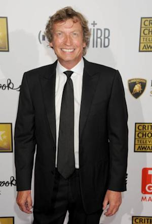Nigel Lythgoe arrives at the Broadcast Television Journalists Association 3rd Annual Critics' Choice Television Awards at The Beverly Hilton Hotel on June 10, 2013 -- Getty Images