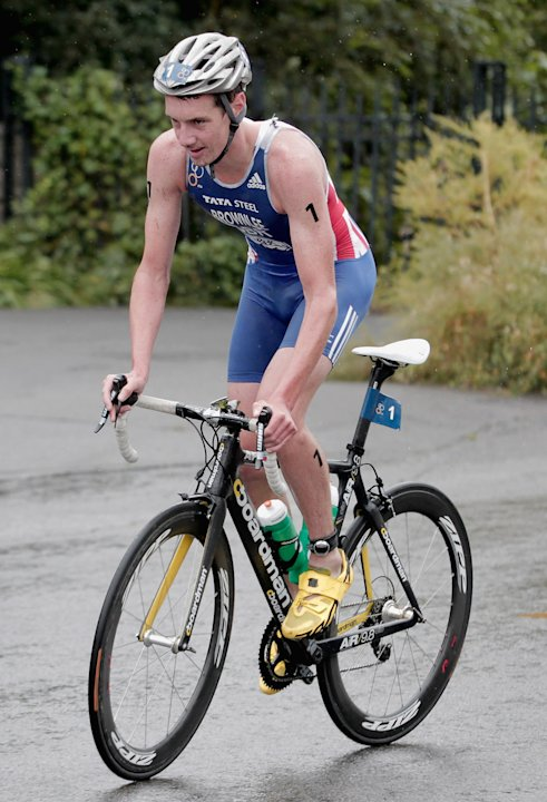 Alistair Brownlee - Triathlon