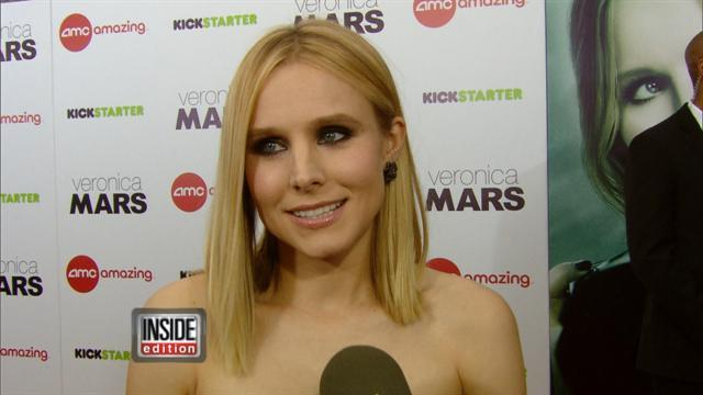 Cast of 'Veronica Mars' Gush Over Fan Support