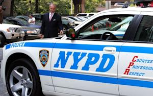 NYPD Cop Won't Be Eating Any Women