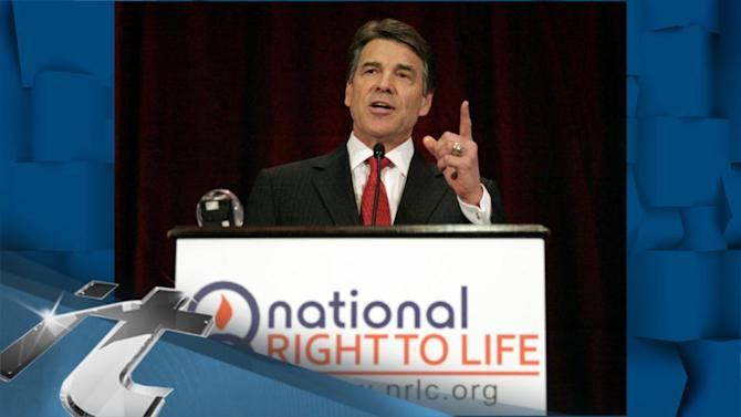 Texas Breaking News: Rick Perry to Announce Future Political Plans on July 8