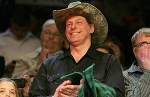 Ted Nugent Compares Gun Owners to Rosa Parks